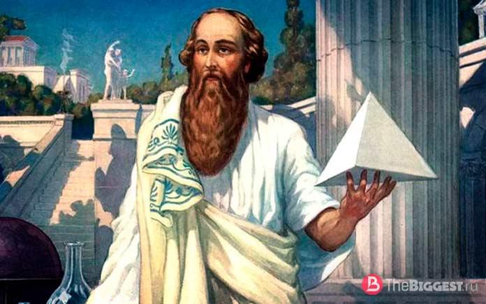 10 тайн античной Греции: Труды Пифагора