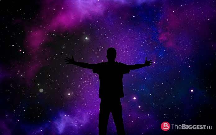Люди Вселенной: секта или необычная религия?. CC0