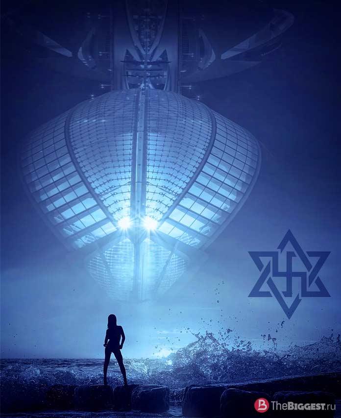 Самые необычные религии: Раэлизм. CC0