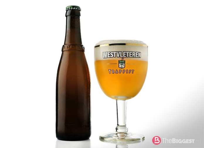 Лучшие сорта пива: Westvleteren
