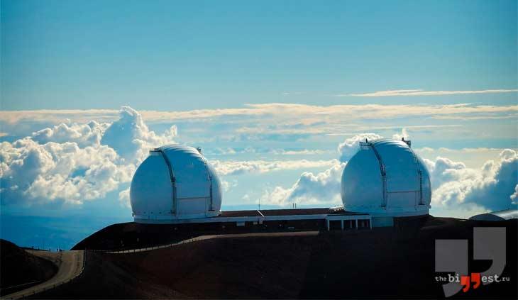 Мауна Кеа. CC0