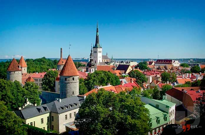 Статистика потребления пива: Эстония. CC0