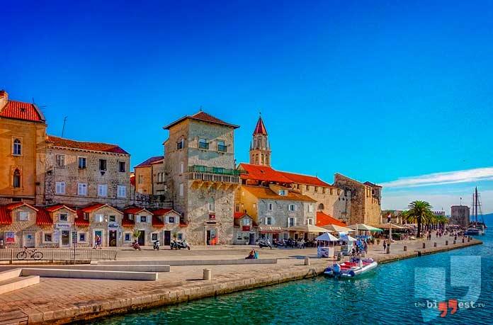 Хорватия. CC0