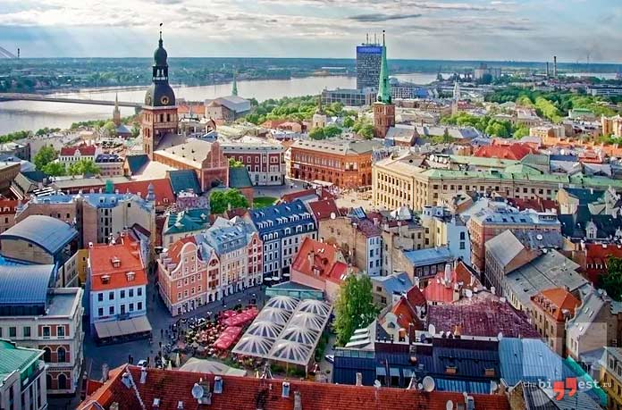 Статистика потребления пива: Латвия. CC0