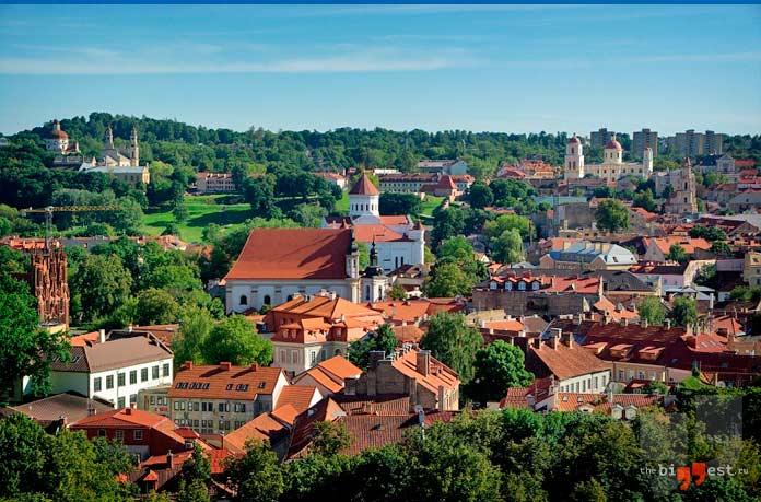 Литва. CC0