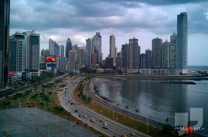Панама. CC0
