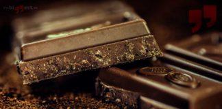 Шоколад. CC0