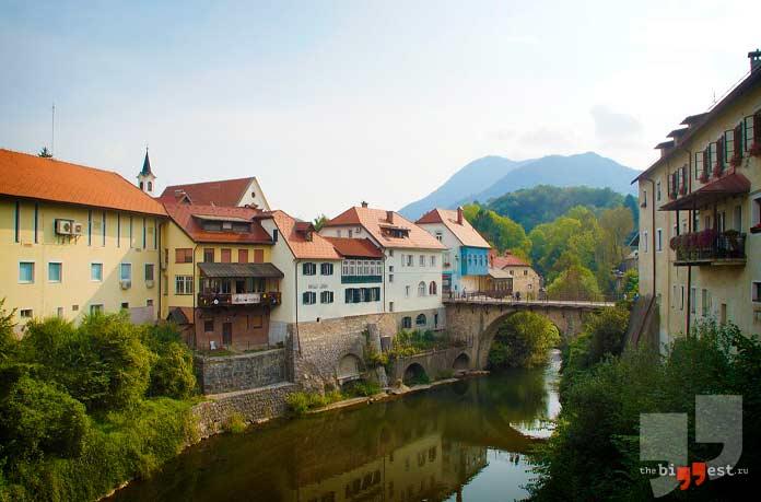 Словения. CC0
