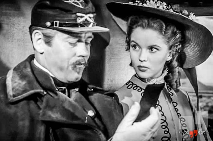 Кинокартина 1948 года