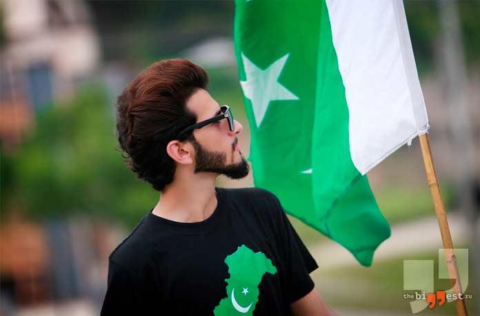 Рейтинг самых закрытых стран мира: Пакистан. СС0
