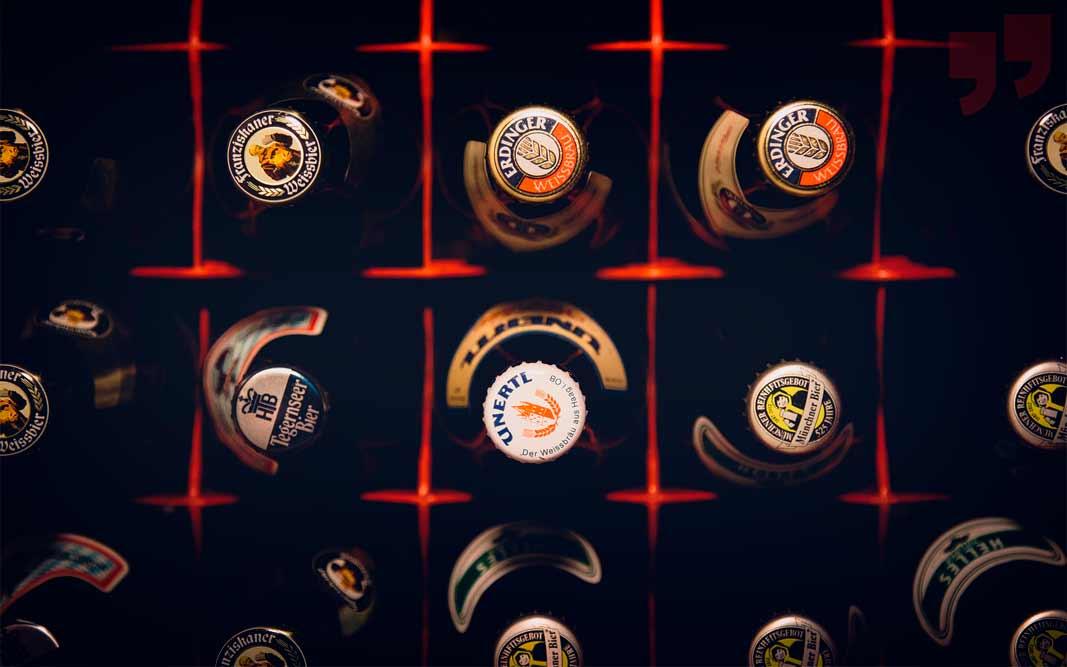 Пивоваренные компании