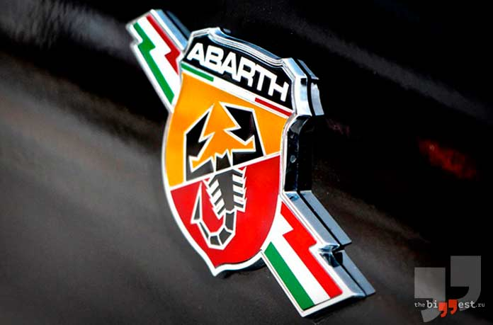 Abarth & C. S.p.A. logo