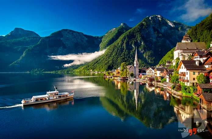 Австрия. СС0