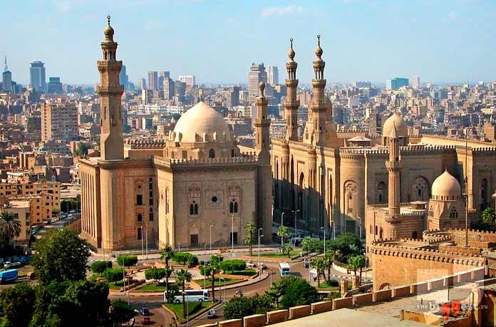 Каир. СС0