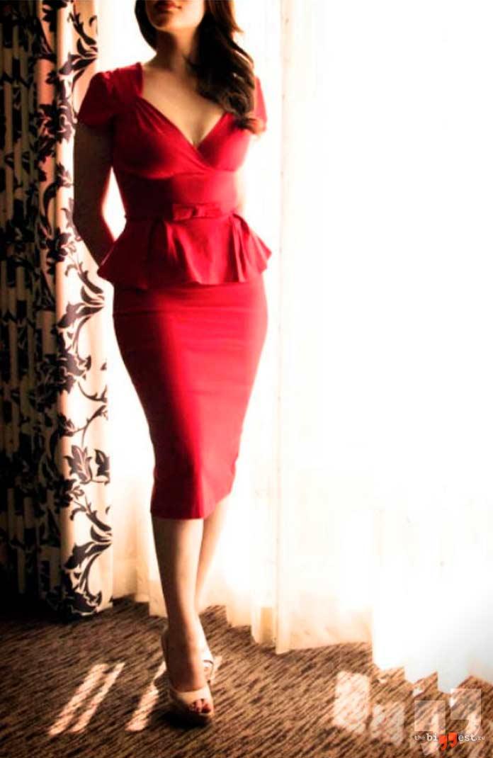 Самые дорогиеэскортницы: Мис Мая Блу