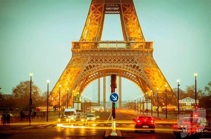 Франция. СС0