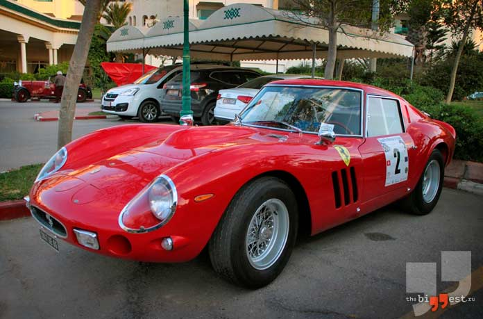 Ferrari 275 GTB/C. CC0