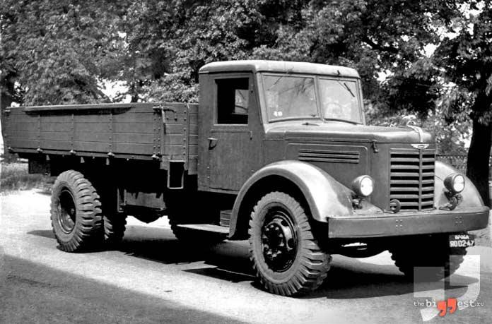 ЯАЗ-200