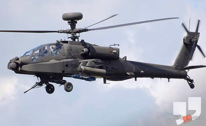 Denel AH-2 Rooivalk. CC0