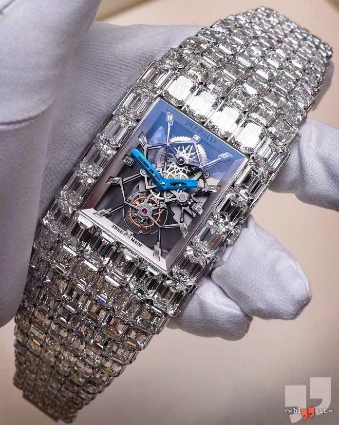 Jacob & Co. «Billionaire Watch»