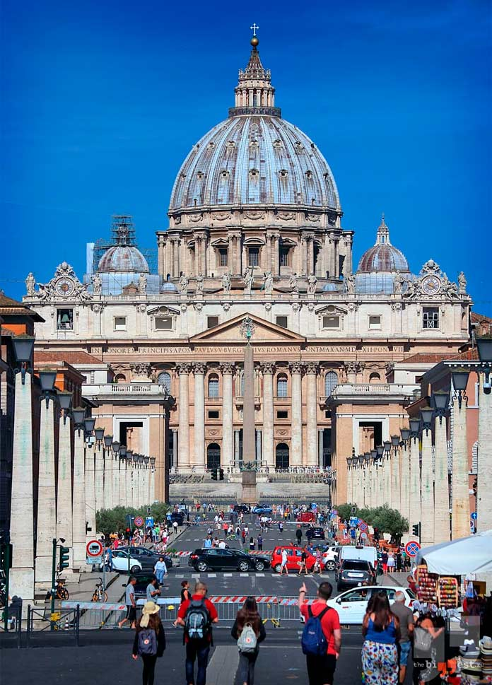 Собор Святого Петра. CC0