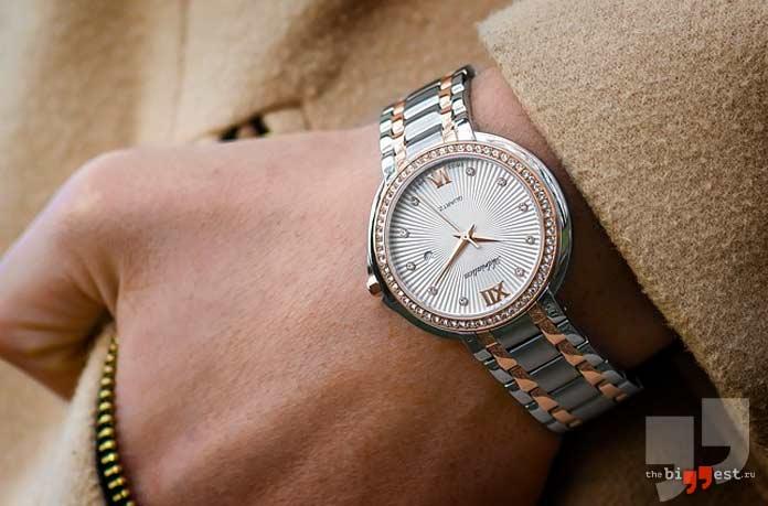 Самые дорогие часы. CC0