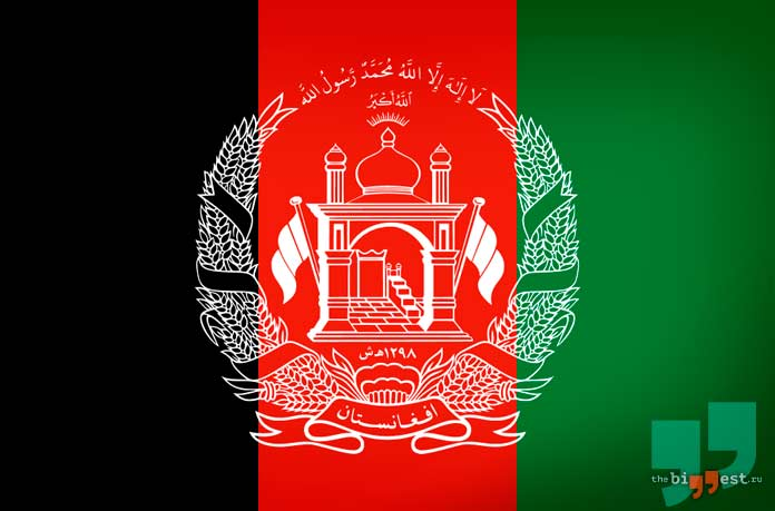 Афганистан. CC0