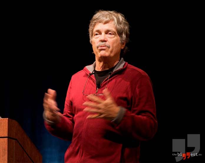 Самые выдающиеся программисты: Алан Кертис Кей