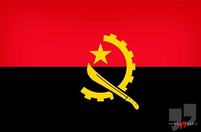 Ангола. CC0