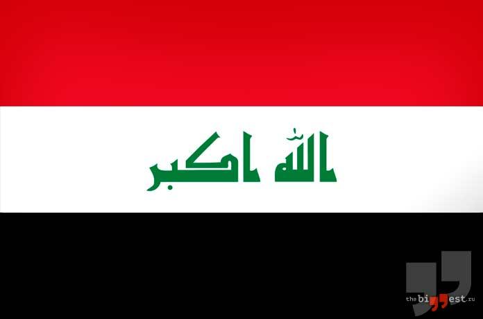 Самые коррумпированные страны мира: Ирак. CC0