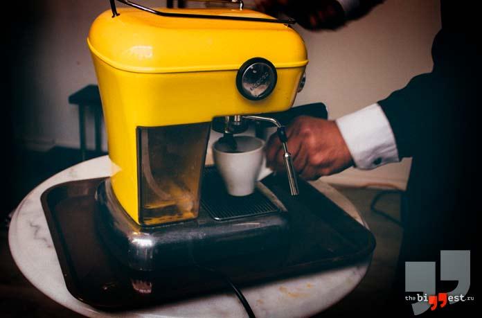 Кофеварка. CC0