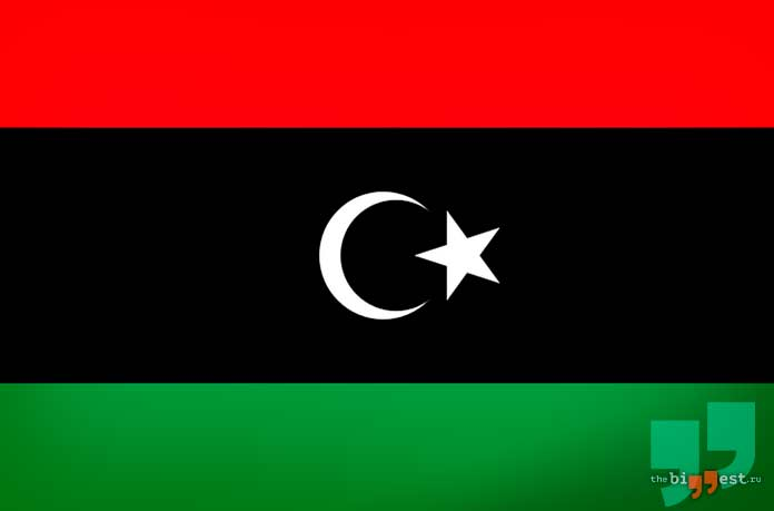 Ливия. CC0