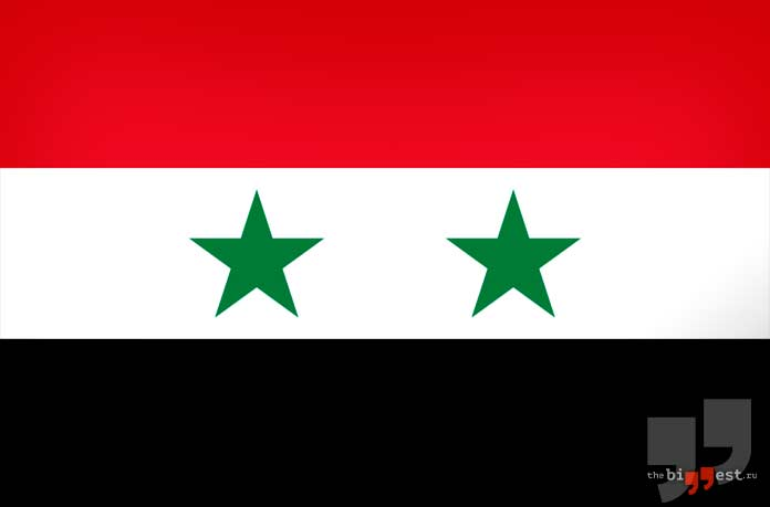Самые коррумпированные страны мира: Сирия. CC0