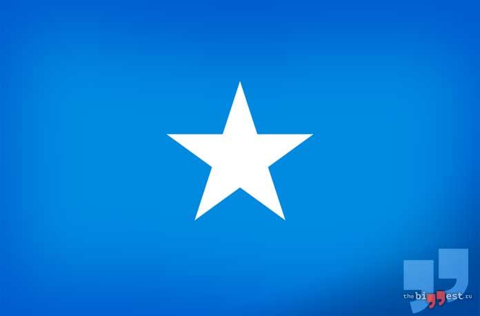 Самые коррумпированные страны мира: Сомали. CC0