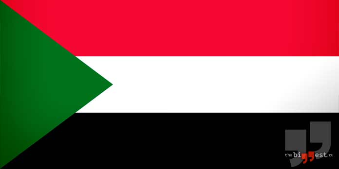 Судан. CC0