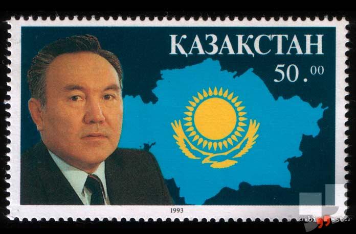 Нурсултан Назарбаев. CC0