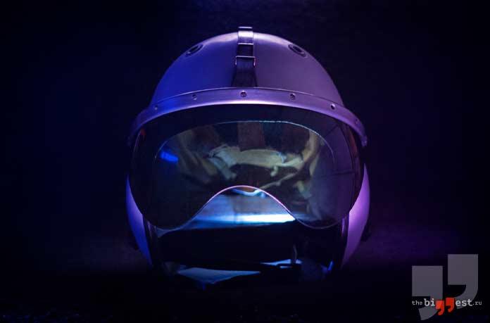 Шлем. CC0