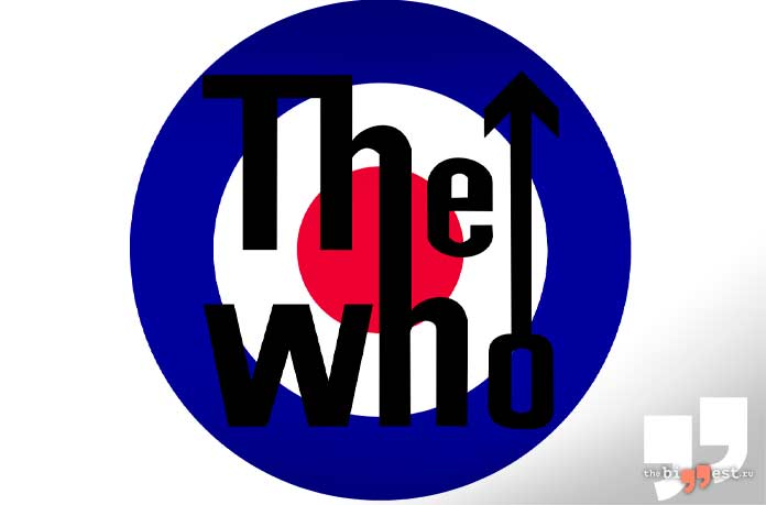 The Who. CC0
