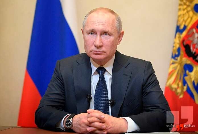 Владимир Путин инициировал обнуление президентских сроков