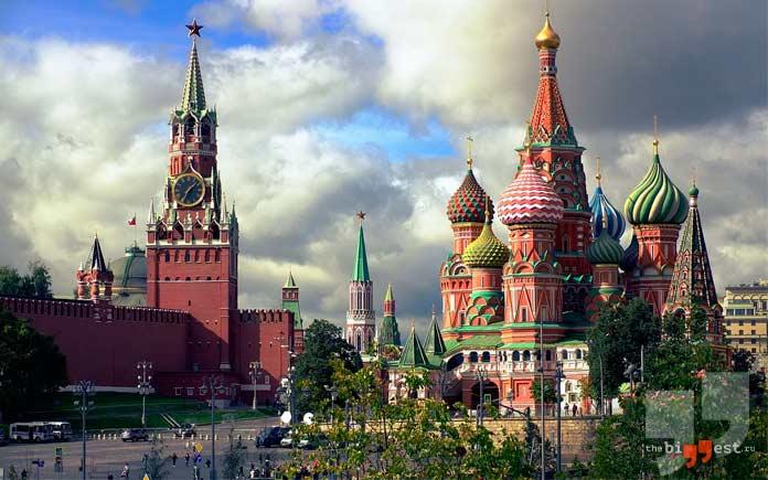 Российская Федерация. cc0