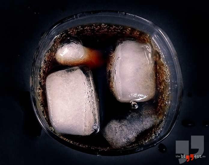 безалкогольные напитки. CC0