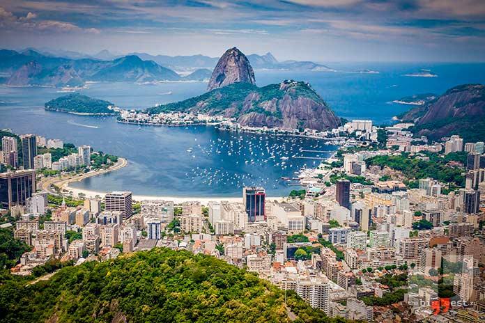 Бразилия. сс0