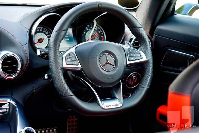 Daimler AG. CC0