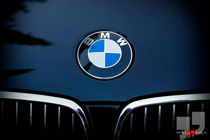 BMW. CC0