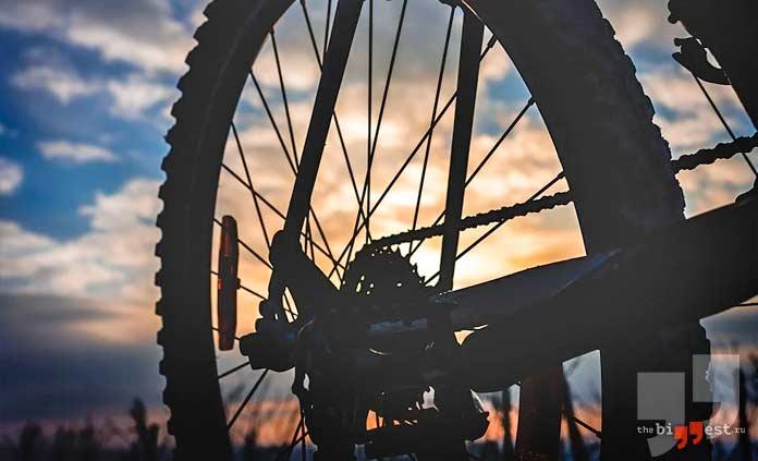 Велосипед. CC0