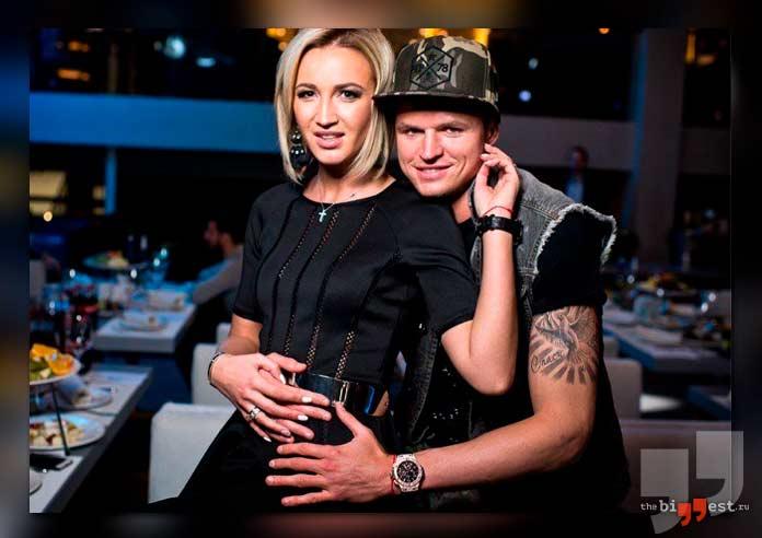 Один из громких звёздных разводов в России: Дмитрий Тарасов и Ольга Бузова