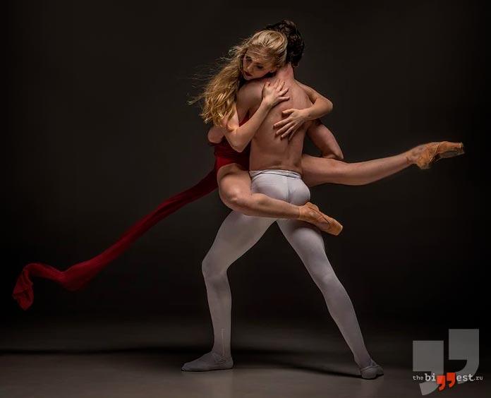 Танцы. CC0