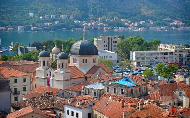 Черногория. CC0