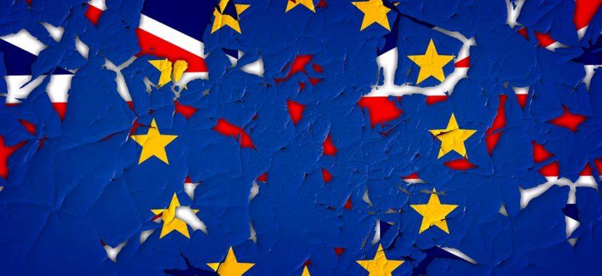 Страны не входящие в ЕС. CC0