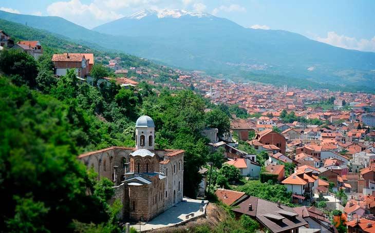 Косово. CC0